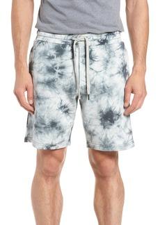 Bonobos Twisted 9-Inch Cotton Shorts