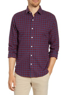 Bonobos Unbutton Down Slim Fit Button-Up Shirt