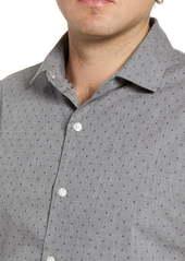 Bonobos Unbutton Slim Fit Dobby Button-Up Shirt