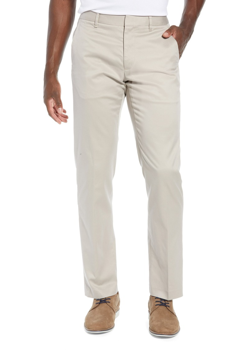 Bonobos Stretch Weekday Warrior Slim Fit Dress Pants