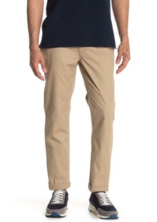 "Bonobos Solid Washed Straight Chino Pants - 30-32"" Inseam"