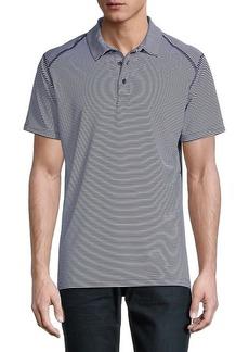 Bonobos Standard-Fit M-Flex Flatiron Stripe Golf Polo