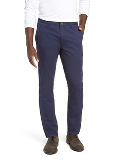 Bonobos Stretch Washed Tailored Fit Chino Pants