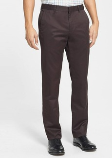 "Bonobos Weekday Warriors Non-Iron Slim Fit Chinos - 30-34"" Inseam"