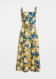 Borgo de Nor Camilla Button Up Dress