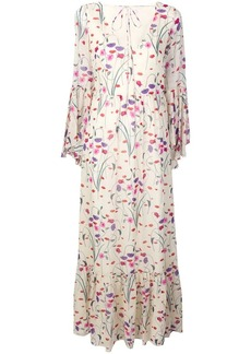 2095937d83 Borgo de Nor Borgo de Nor Ophelia Maxi Dress