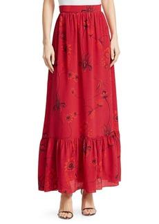 Borgo de Nor Jacqueline Maxi Skirt