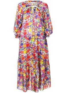 Borgo de Nor Natalia floral dress