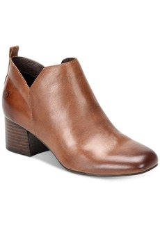 Born Aneto Booties Women's Shoes