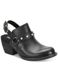 Born Bagley Mules Women's Shoes