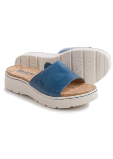 Born Benitez Sandals - Leather (For Women)