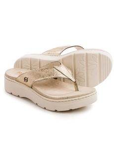 Born Bermuda Sandals - Leather (For Women)