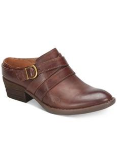 Born Boone Mules Women's Shoes
