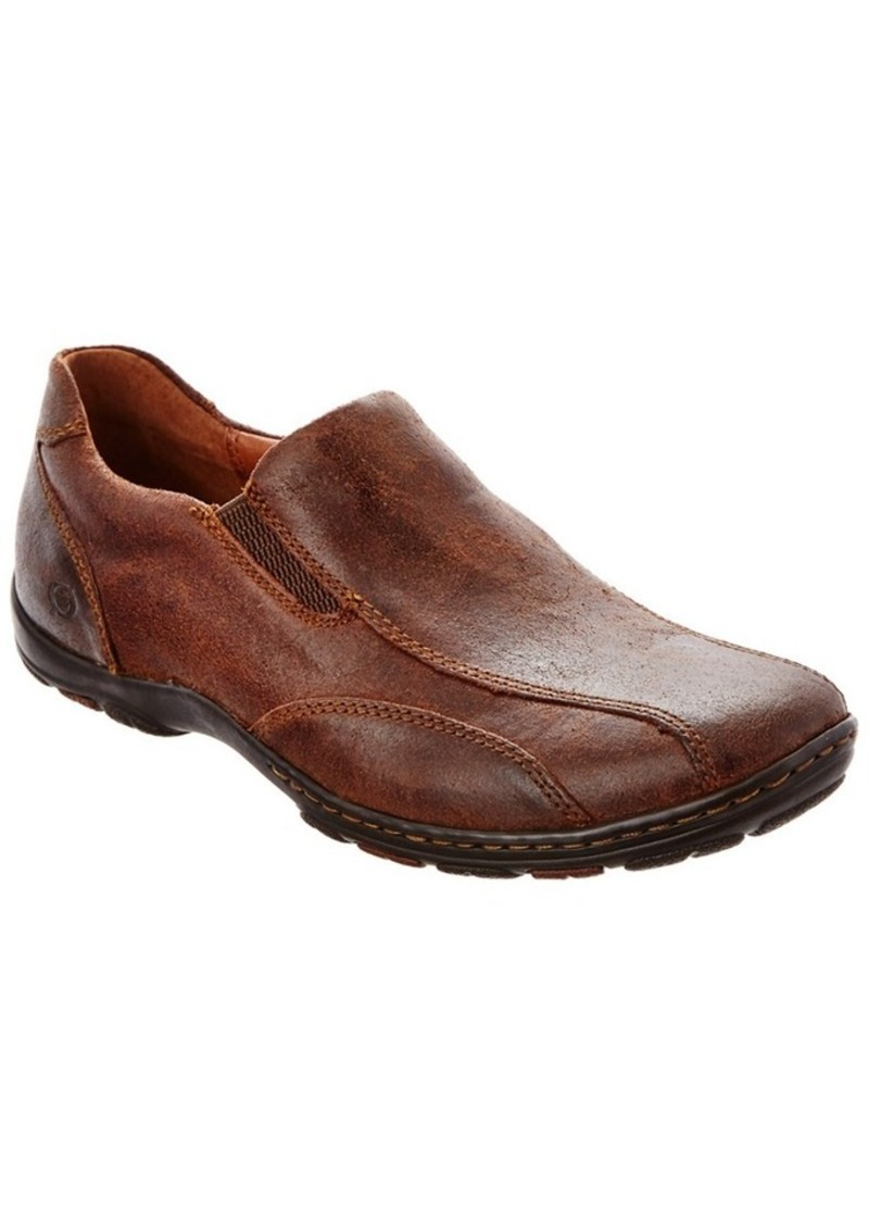 Born Born Laughton Leather Loafer