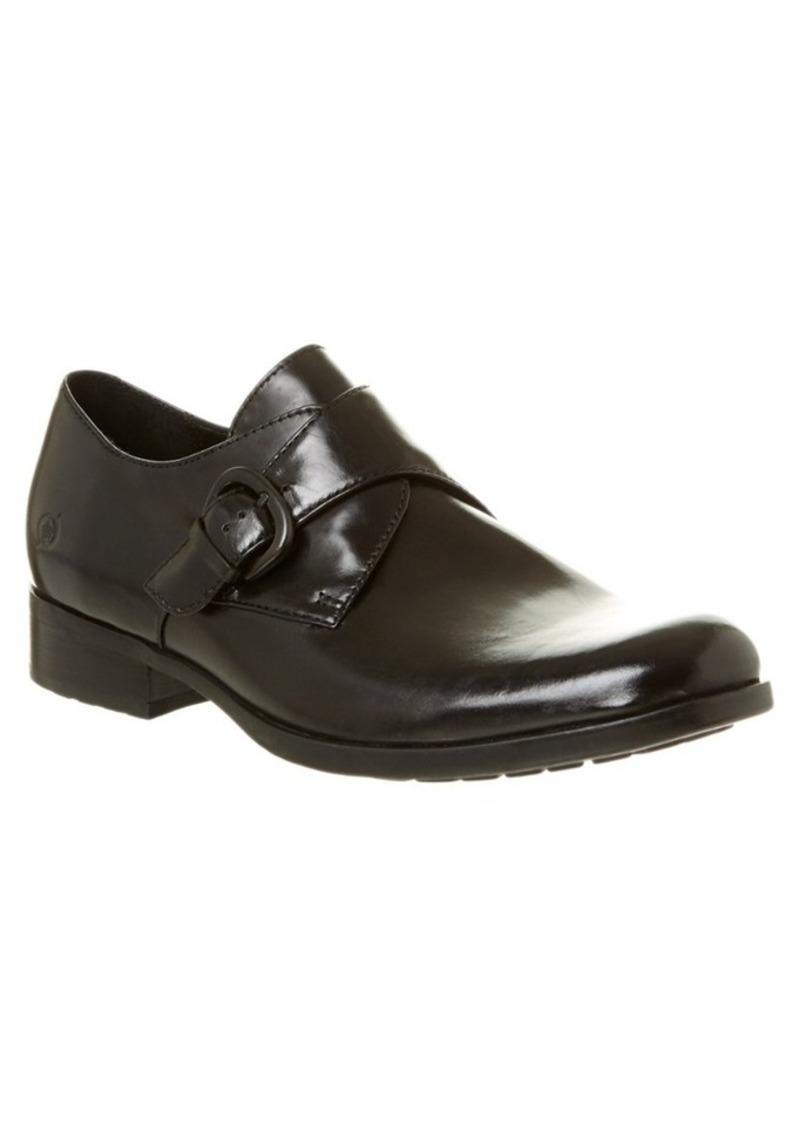 Born Born Men's Vallon Leather Oxford