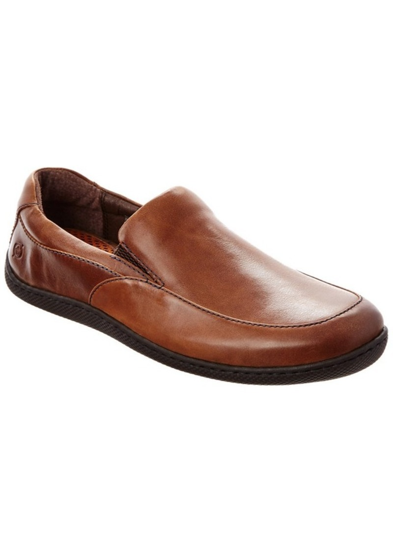 Born Born Woodward Leather Loafer