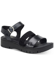 Born Cape Town Flat Sandals Women's Shoes