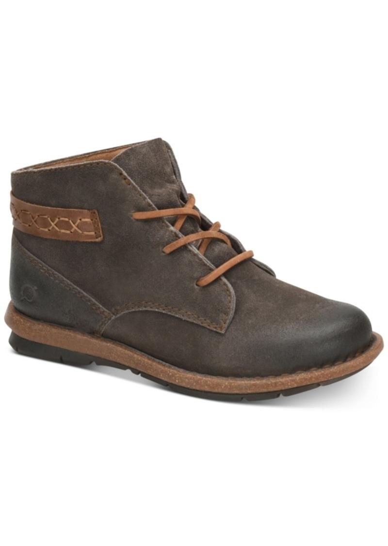 Born Cele Booties Women's Shoes