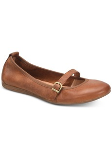 Born Curlew Flats Women's Shoes