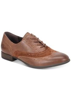 Born Ellinor Oxfords Women's Shoes