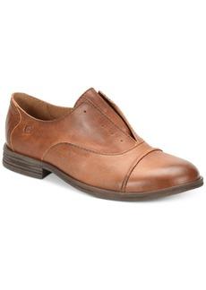 Born Forato Oxfords Women's Shoes
