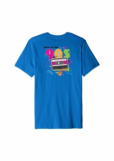 Born In The 90s Shirt Nineties Retro Forever Young Funny