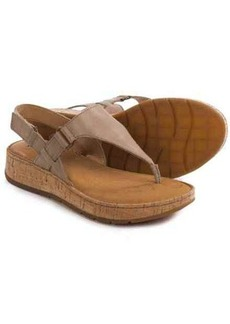 Born Jenelle Sandals - Leather (For Women)