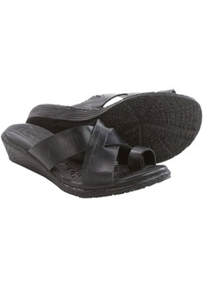 Born Kapri Leather Sandals (For Women)