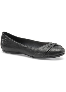 Born Lilly Flats (Created for Macy's) Women's Shoes