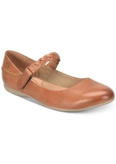 Born Maarten Flats Women's Shoes
