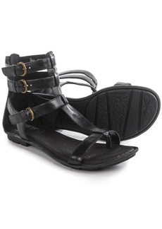 Born Marcia Gladiator Sandals - Leather (For Women)