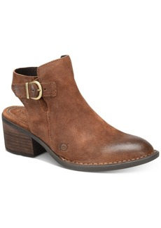 Born Margarit Booties, Created For Macy's Women's Shoes