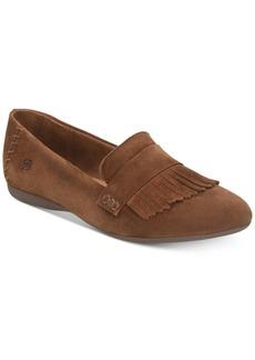 Born Mcgee Flats Women's Shoes