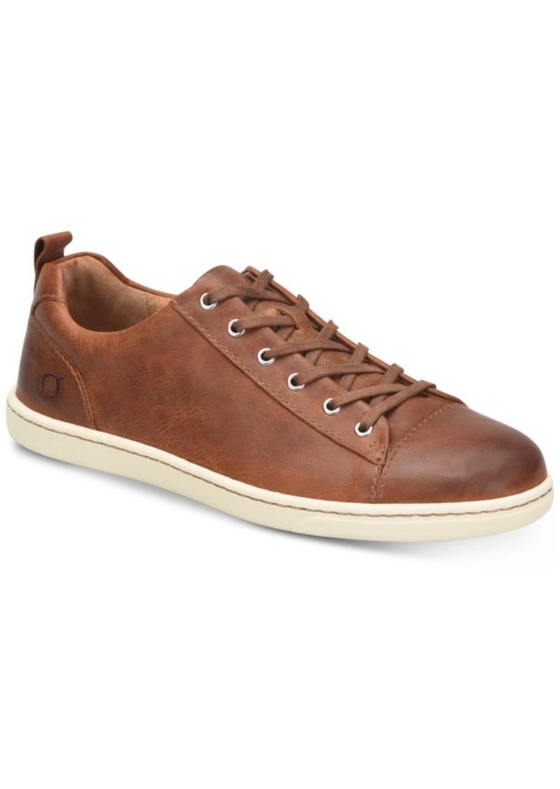 Born Men's Allegheny Plain-Toe Oxfords Men's Shoes