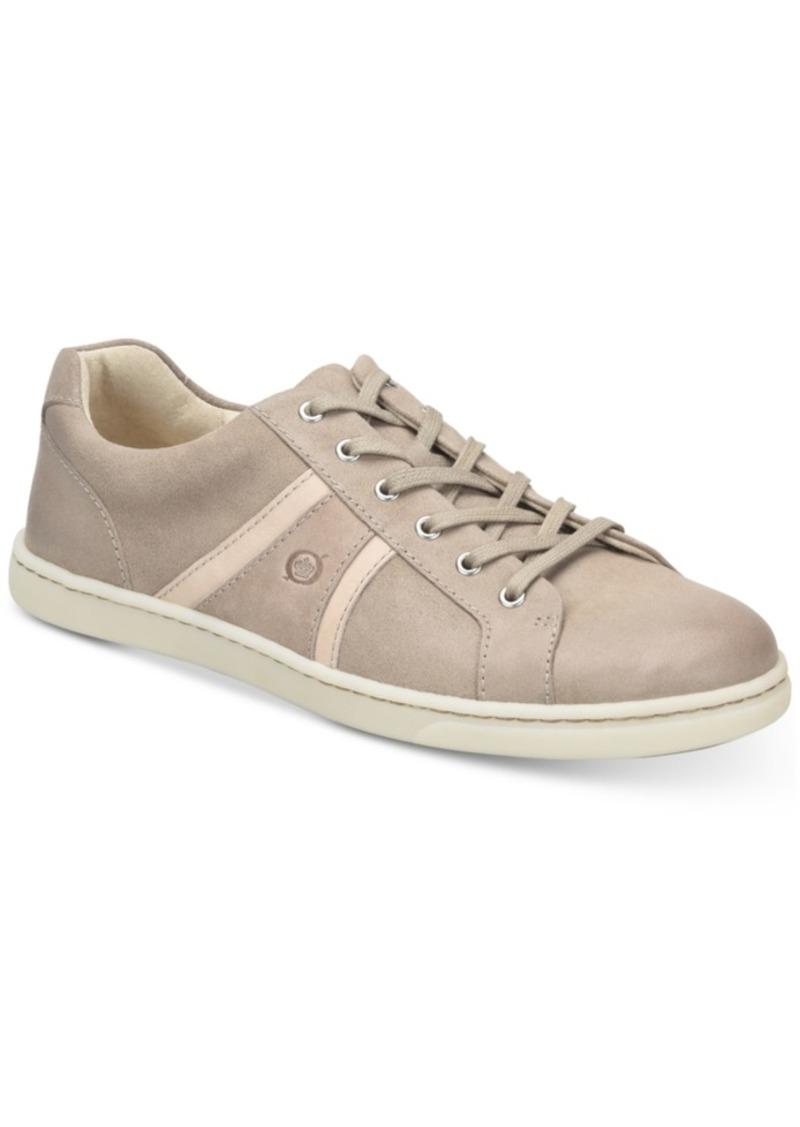 Born Men's Asmund Plain-Toe Oxfords Men's Shoes