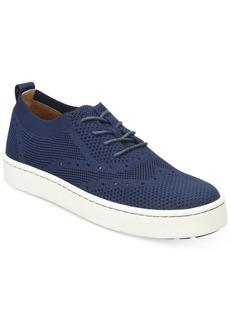 Born Men's Bearse Knit Lace-Up Wingtip Oxfords Men's Shoes