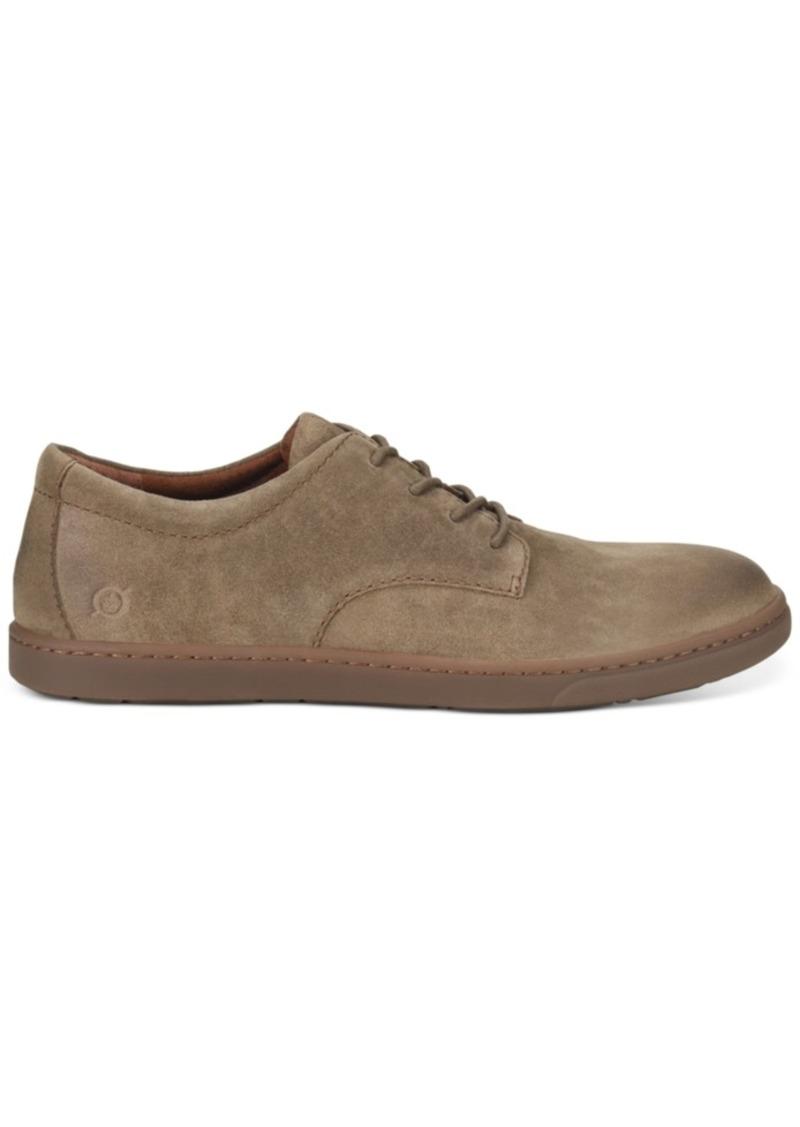 Born Men's Chaney Oxfords Men's Shoes