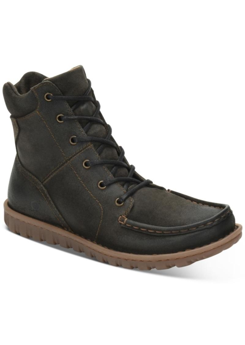 Born Men's Georg Boots Men's Shoes