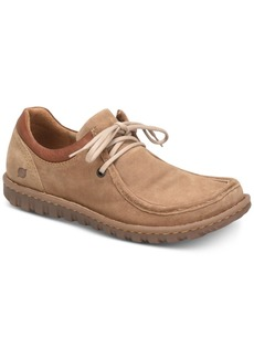 Born Men's Gunnison Moc-Toe Oxford Men's Shoes