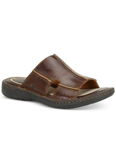 Born Men's Jared Cymbal Sandals Men's Shoes