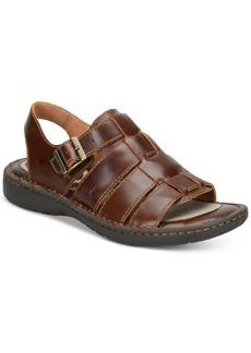 Born Men's Joshua Cymbal Sandals Men's Shoes