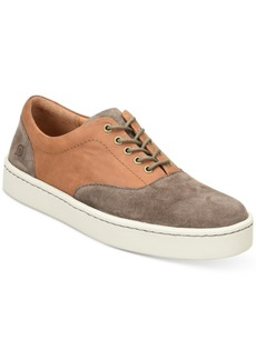 Born Men's Keystone Lace-Up Sneakers Men's Shoes