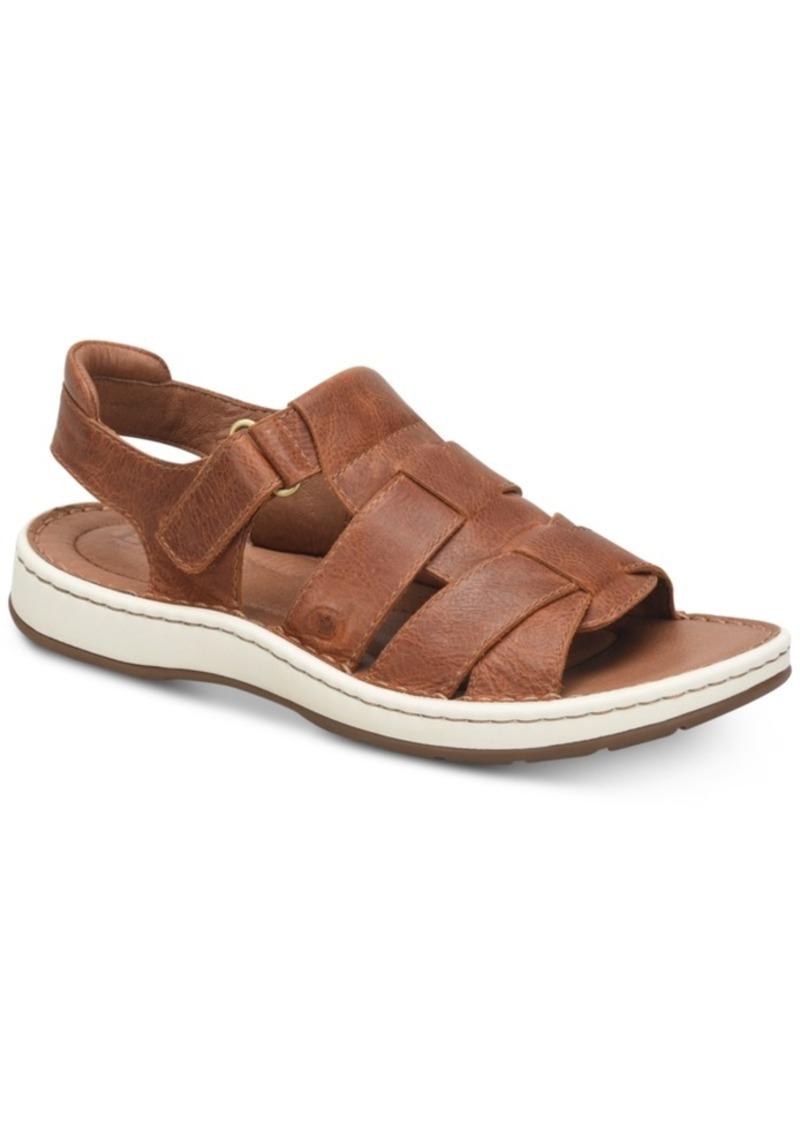 Born Men's Kristoffer Sandals Men's Shoes