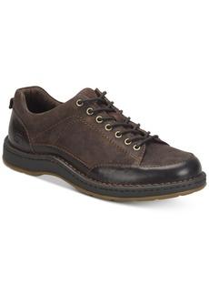 Born Men's Kruger 7-Eye Leather Oxfords Men's Shoes