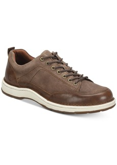 Born Men's Kruger 7-Eye Leather Oxfords Men's Shoes