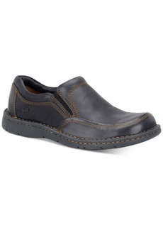 Born Men's Luis Moc-Toe Slip-On Loafers Men's Shoes