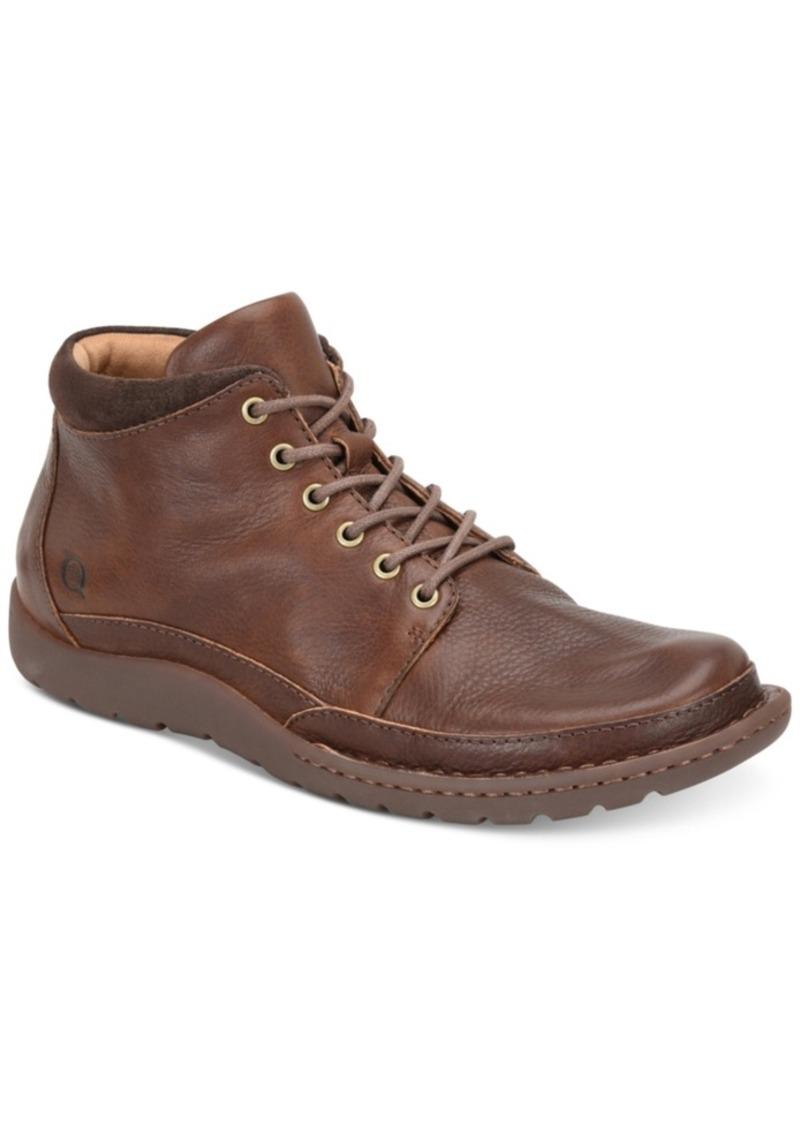 Born Men's Nigel Boots Men's Shoes