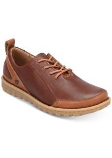Born Men's Piper Leather Oxfords Men's Shoes