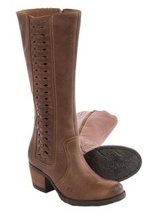 Born Ochoa Suede Boots (For Women)