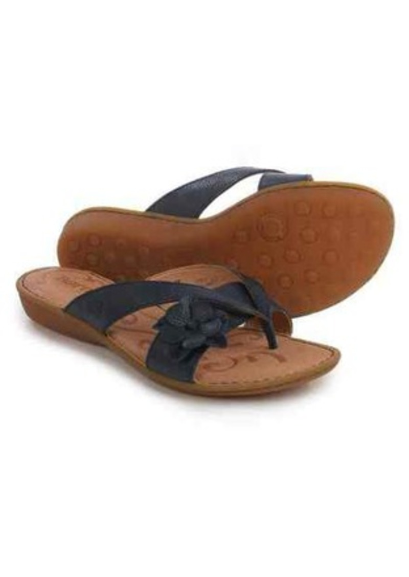 Born Olga Sandals - Leather (For Women)